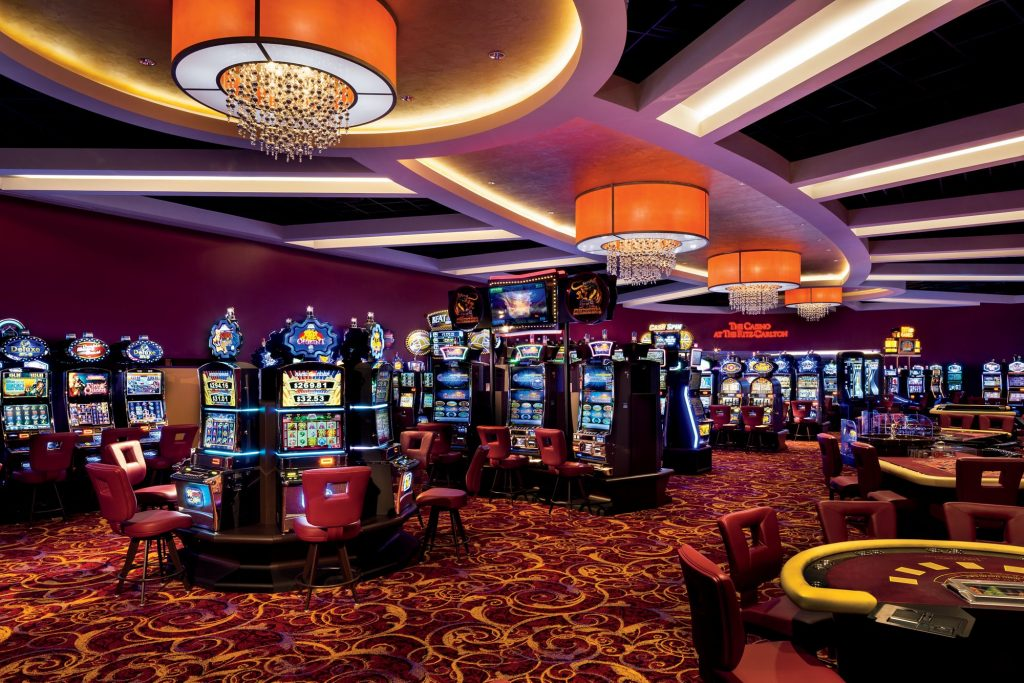 avis unique casino